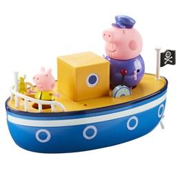 Peppa Gris, Grandpa Pig´s Bathtime Boat