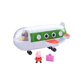 Peppa Gris, Air Jet