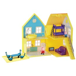 PEPPA Gris, Deluxe House