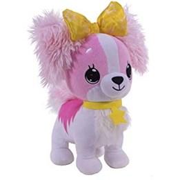 Wish Me - Regular Hund hvit og rosa