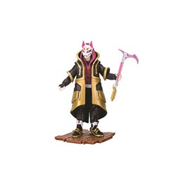 Fortnite,Solo Mode Core Figure 10 cm - Drift