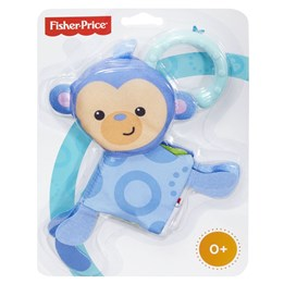 Fisher Price, Picture Book Buddy - Monkey