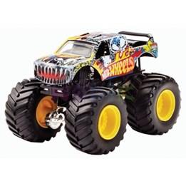 Hot Wheels, Monster Jam - Team Hot Wheels 1:64