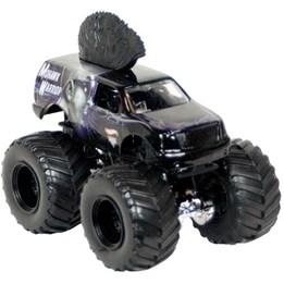 Hot Wheels, Monster Jam - Mohawk Warrior 1:64