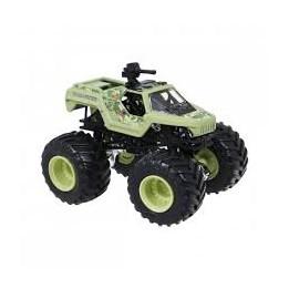 Hot Wheels, Monster Jam - Soldier Fortne 1:64