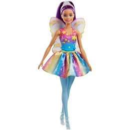 Barbie, Dreamtopia Fairy - Rainbow Cove