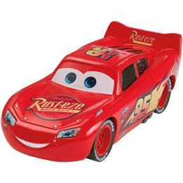 Disney Cars 3, Lynet McQueen