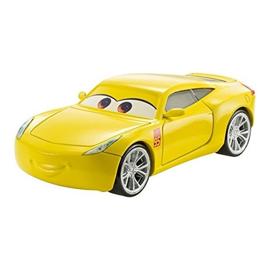 Disney Cars 3, Cruz Ramirez
