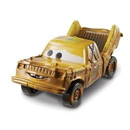 Disney Cars 3, Character 1:55 - Taco