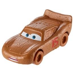 Disney Cars 3, Lightning Mc Queen som Chester Whipple Filter
