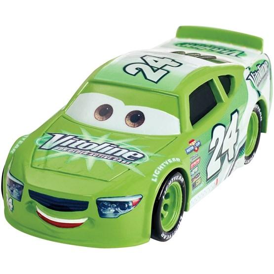 Disney Cars 3, Brick Yardley