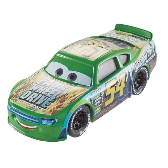 Disney Cars 3, Tommy Highbanks