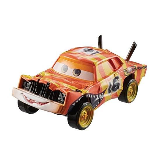 Disney Cars 3, Character 1:55 - Pushover