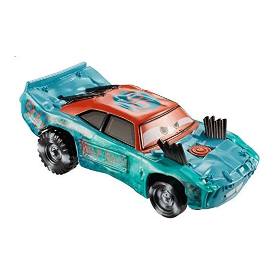 Disney Cars 3, Character 1:55 - Fishtail
