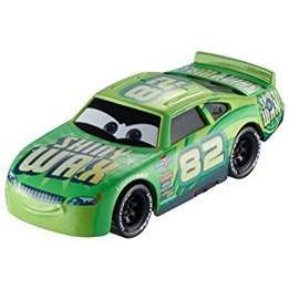 Disney Cars 3, Character 1:55 - Darren Leadfoot