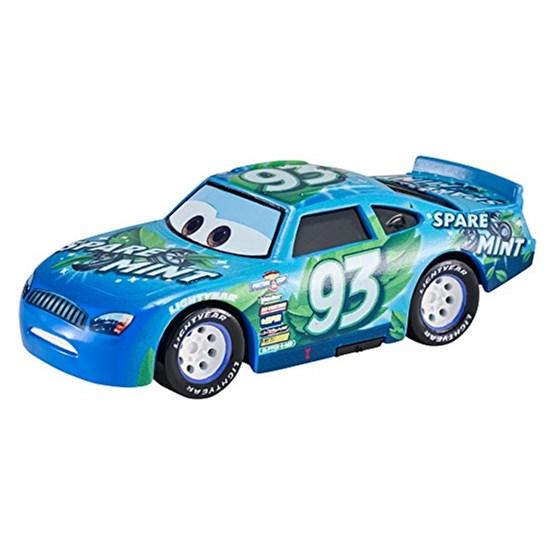 Disney Cars 3, Character 1:55 - Ernie Gearson