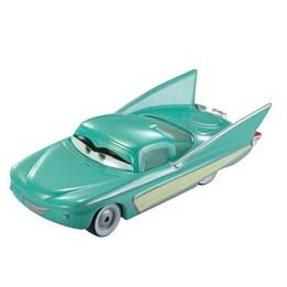 Disney Cars 3, Flo