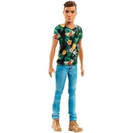 Barbie, Ken Fashionistas 2 - Tropical Vibes