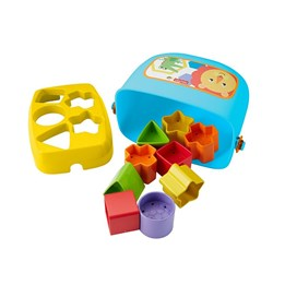 Fisher Price, Baby´s First Blocks Refresh