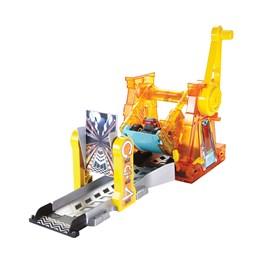 Blaze & Monstermaskinene, Light & Launch Hyper Loop