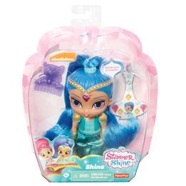 Shimmer & Shine, Basic Doll 15 cm - Shine
