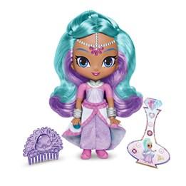 Shimmer & Shine, Basic Doll 15 cm - Princess Samira