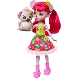 Enchantimals, Karina Koala & Animal Friend
