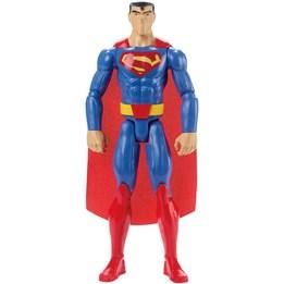 Justice League, Superman