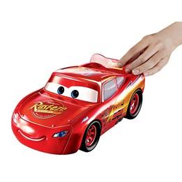 Disney Cars 3, Transforming Hero Playset - Lynet McQueen