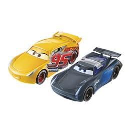 Disney Cars 3, RaceFlip McQueen & Jackson