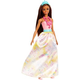 Barbie, Dreamstopia Princess - Candy Dress