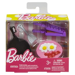 Barbie, Story Starter - Breakfast accessory