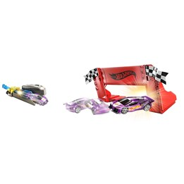 Hot Wheels, Stunt Set - Drift King Play Set