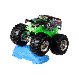 Hot Wheels, Monster Jam - Grave Digger