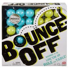 Mattel, Bounce Off