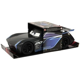 Disney Cars 3, Jackson Storm 50 cm