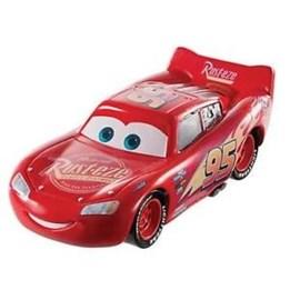 Disney Cars, Diecast 1:55 Lightning McQueen Hero
