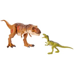 Jurassic World, Dino Damage Trex Bundle