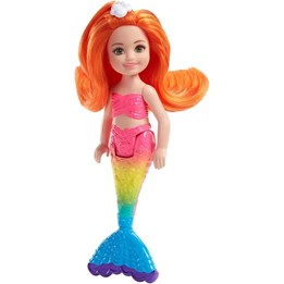 Barbie, Dreamtopia Small Mermaid Doll