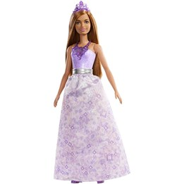 Barbie, Dreamtopia Princess - Jewel Dress