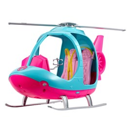 Barbie, Helicopter