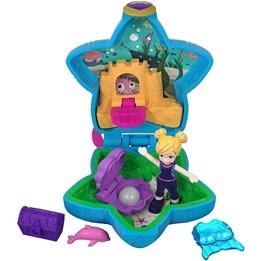 Polly Pocket, Tiny Pocket Places - Aqua-Awesome! Aquarium