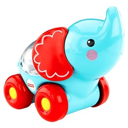 Fisher Price, Poppity Pop - Elefant