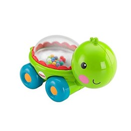 Fisher Price, Poppity Pop - Skilpadde