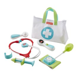 Fisher Price, Doctor's Bag