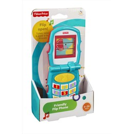 Fisher Price, Baby Phone