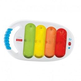 Fisher Price, Newborn, Elektronisk Xylofon med Lyd og lys