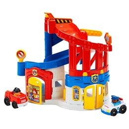 Fisher Price, Little People Rescue Station