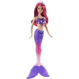 Barbie, Gem Kingdom Mermaid Doll