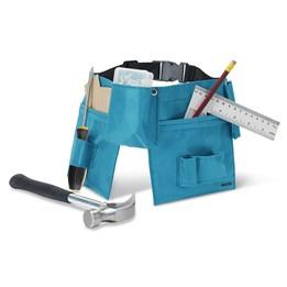 Micki, Snekkerbelte med verktøy